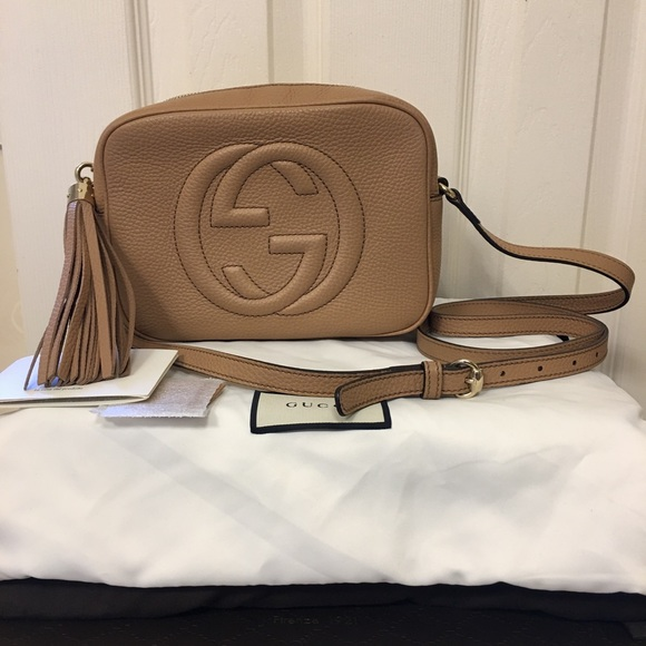 76efb5915c50 Gucci Bags | Authentic Disco Soho | Poshmark